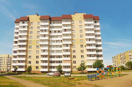 Фотограф в Кемерово, архитектурная фотосъемка