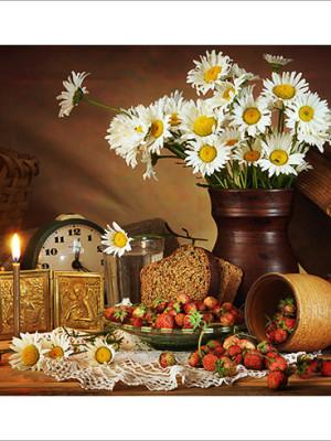 Православный натюрморт. Фотограф из Кемерово Алексей Поселенов