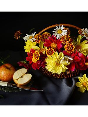 Цветение. Фотограф из Кемерово Алексей Поселенов