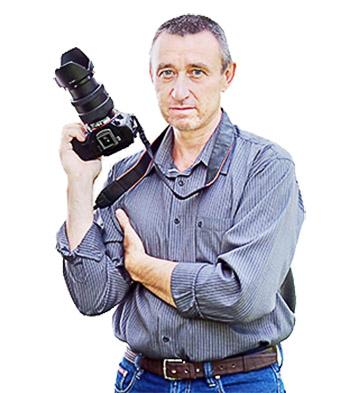 Фотограф Алексей Поселенов, Кемерово